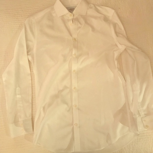 6fcedc00 Charles Tyrwhitt Other - Charles Tyrwhitt White button down shirt